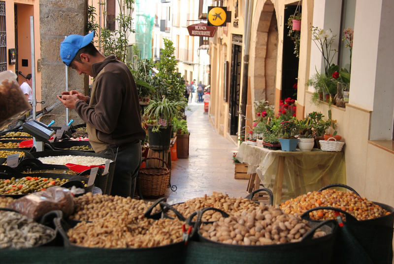 Spain travel guide foodie and wine experiences