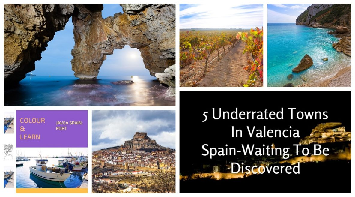 Towns Valencia-5 Underrated Towns In Valencia Spain-Waiting To Be Discovered