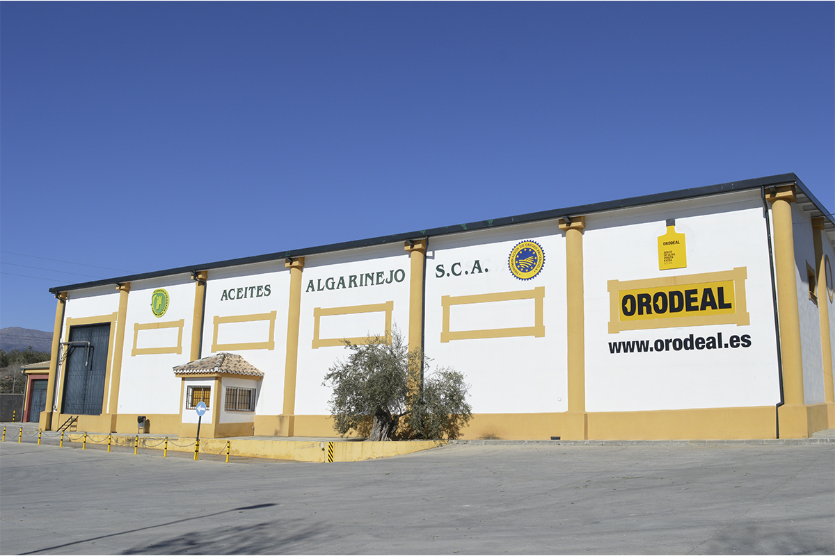 ORODEAL COOPERATIVE