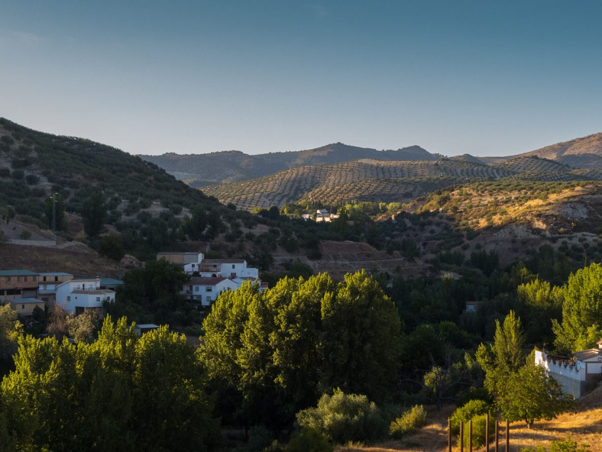 An Idyllic Olive Oil Route In Western Granada, Spain - Travel Inspires