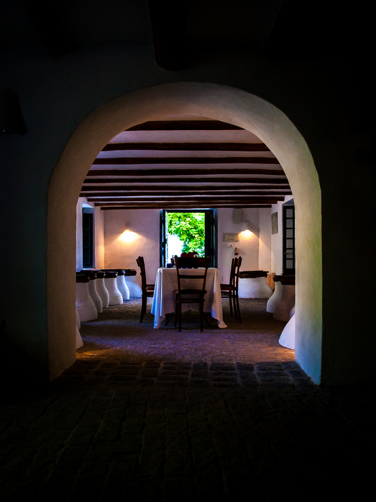 olive oil route Granada Spain-COUNTRY HOUSE IN ALGARINEJO 3-