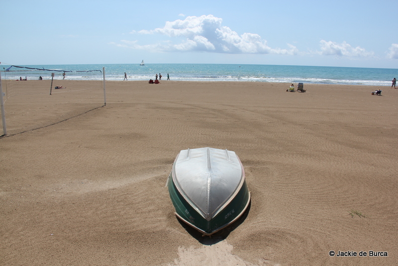 Benicassim Spain Valencian Community