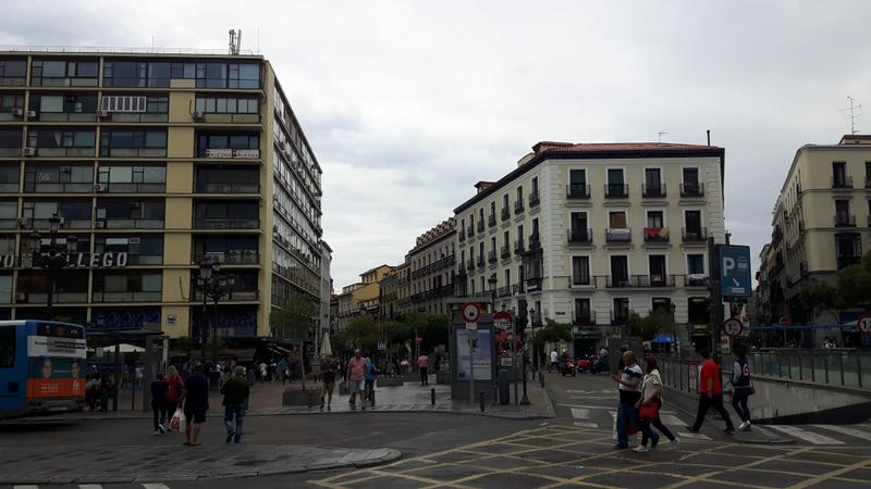 Madrid travel guide-1