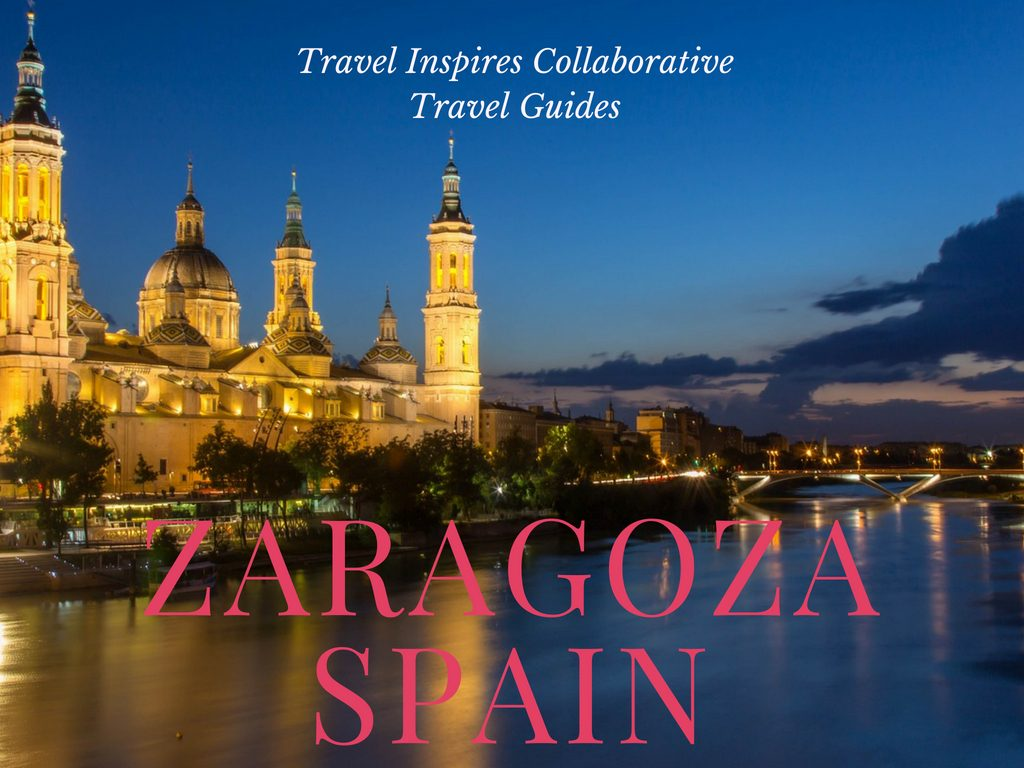 Zaragoza Spain Travel Guide PDF