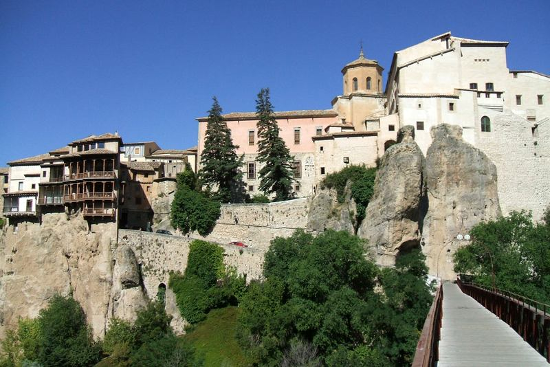 Spain top cities-Cuenca-panoramica4