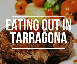 Tarragona eating out restaurants