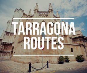 Tarragona routes