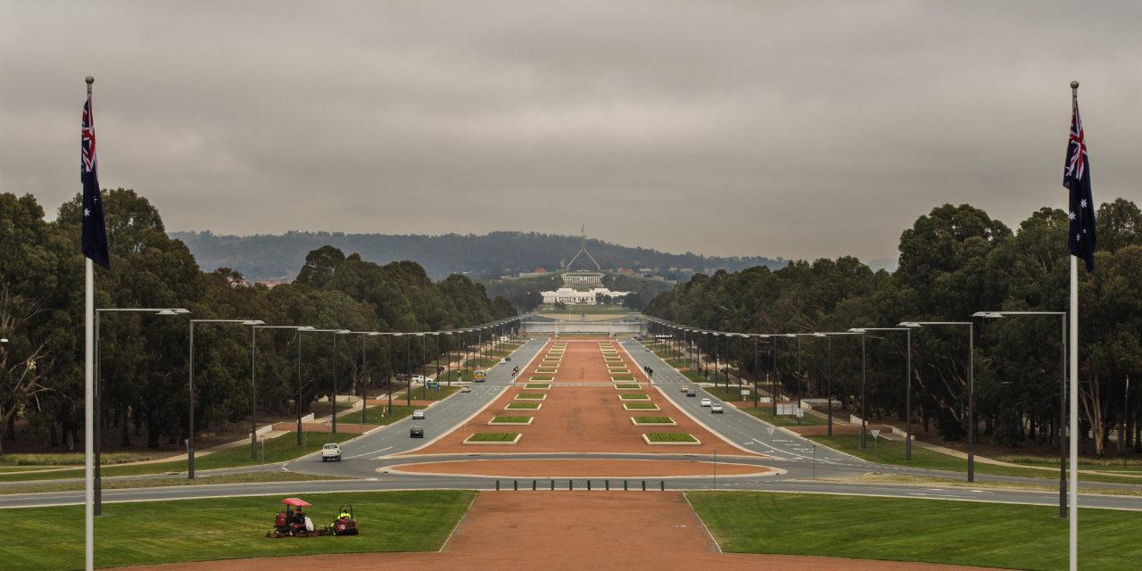 Canberra Australia War Memorial