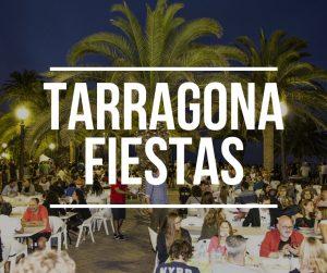 Tarragona fiestas