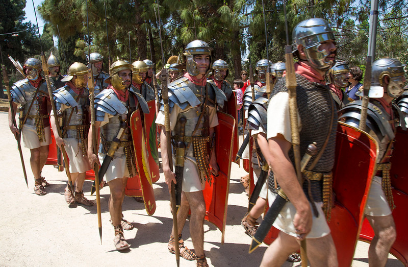 Tarragona fun facts about Roman lifestyle-2