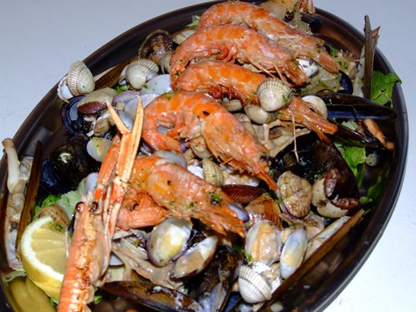 Tarragona restaurants Raco de la Mora