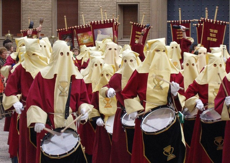 best cities Spain-Huesca Holy Week Spain Most Beautiful Cities