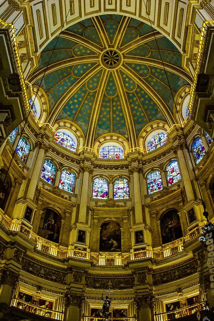 Granada Spain Travel Guide (2)