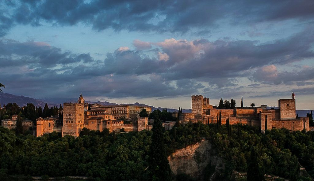 Granada Spain Travel Guide 3