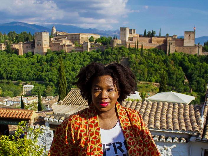 Granada Spain Travel Guide Alhambra