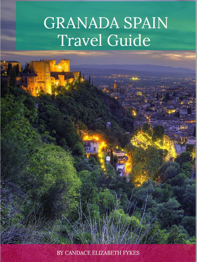 Granada Spain Travel Guide PDF