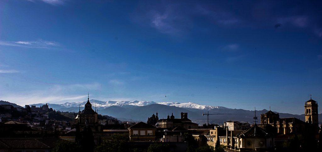 Granada Spain Travel Guide Sierra Nevada