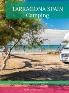 Tarragona Spain Travel Guide Camping