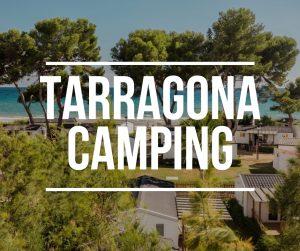 Tarragona camping