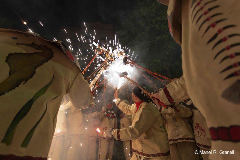 Tarragona festivals Night of San Juan