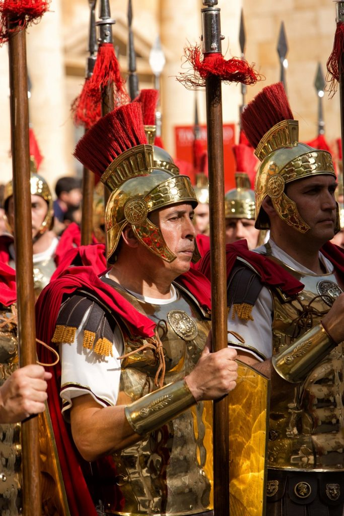 Tarragona fiestas festivals Easter Week © Manel R. Granell-2