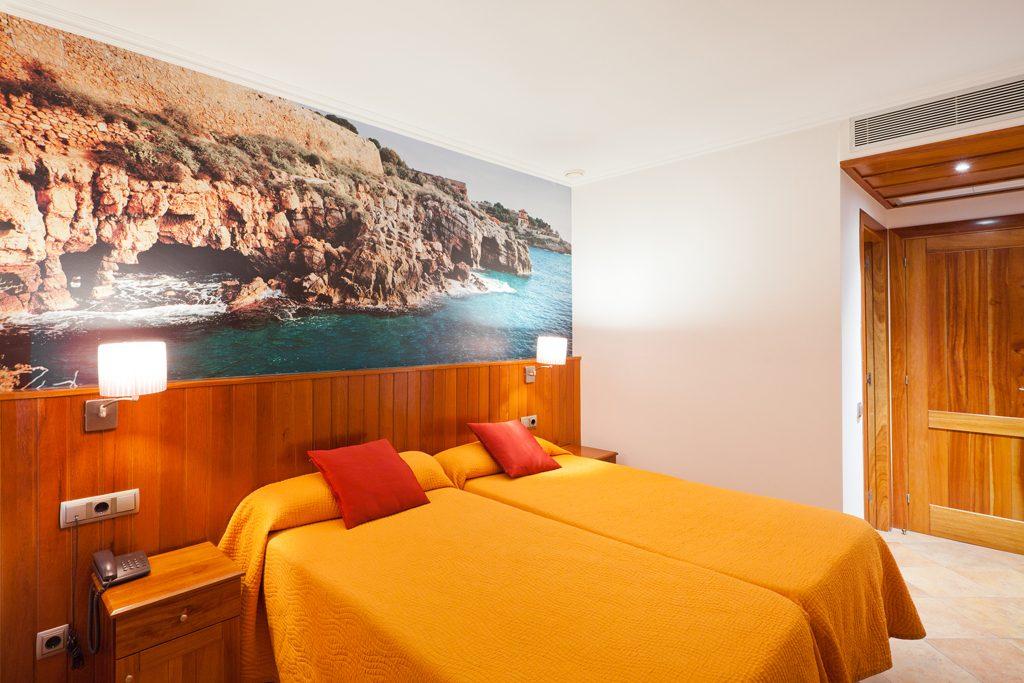 best hotels Tarragona hotel de la font