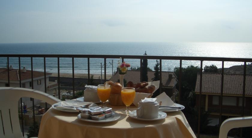 hotels Tarragona Hotel Sant Jordi