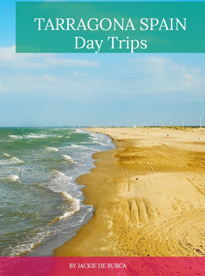 Tarragona Spain Travel Guide Day Trips PDF