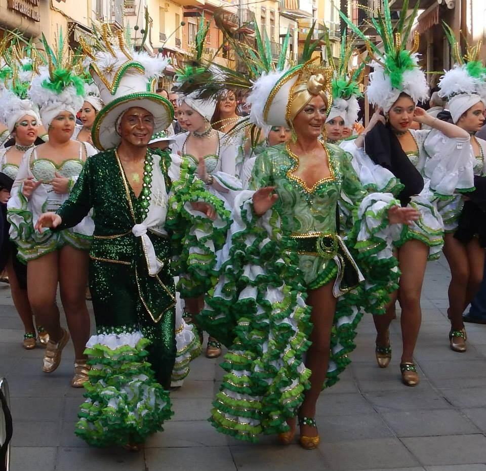 Palamos carnival