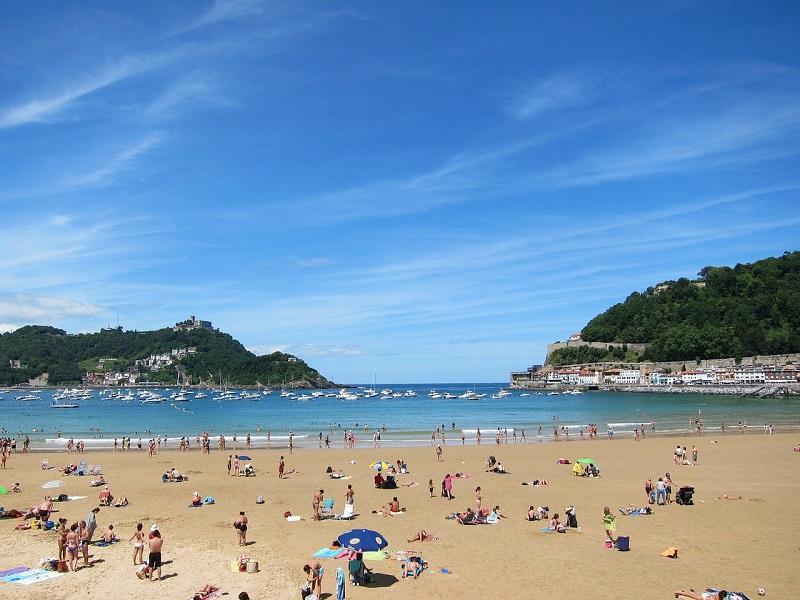 Teaching english abroad Spain no.1 Go Abroad