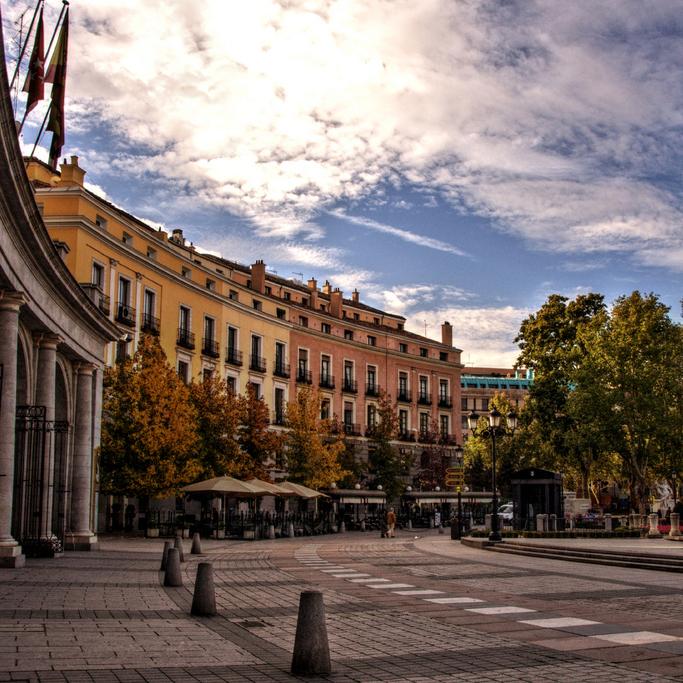 best carnivals Spain Madrid-1