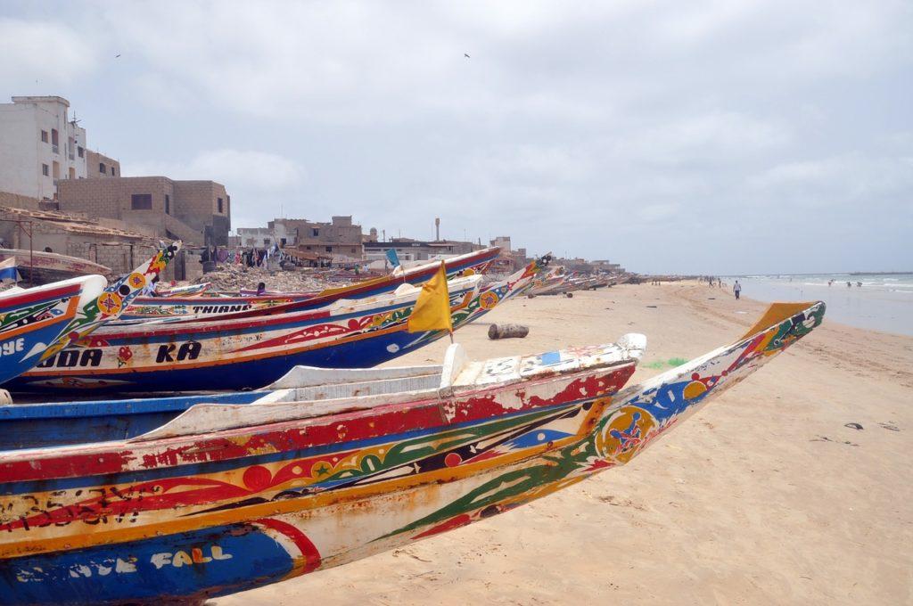 teach english abroad senegal 7 dakar boats