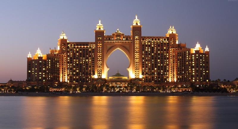 teaching english abroad UAE Dubai no. 6