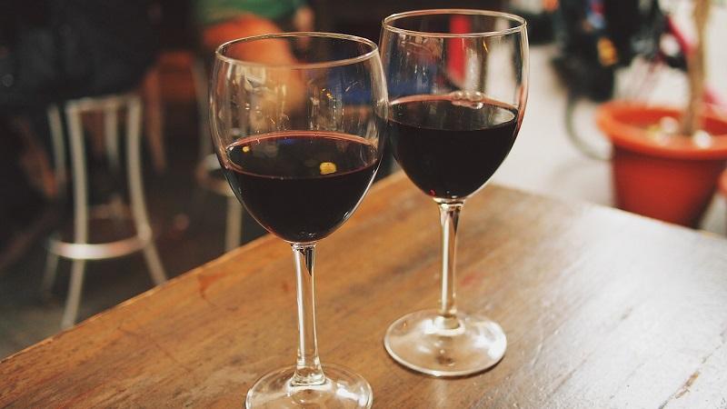 wine entourism spain