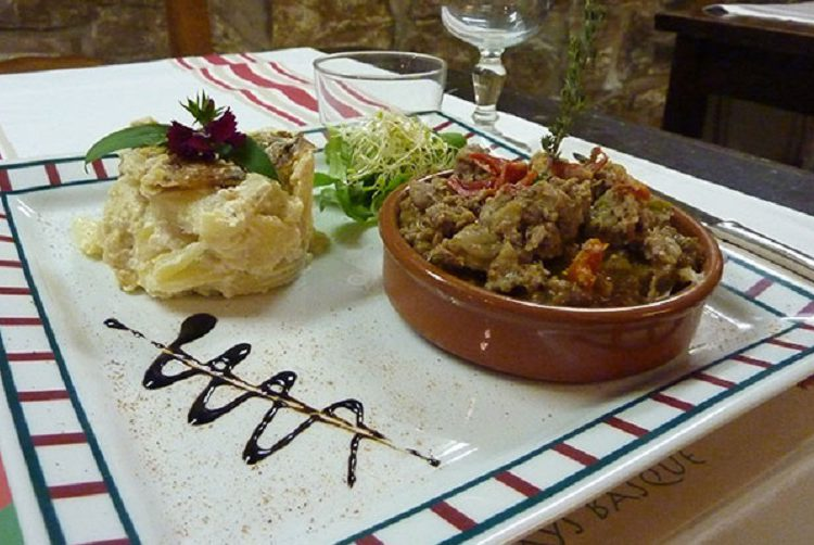 Bayonne top restaurants L'Auberge du Petit Bayonne