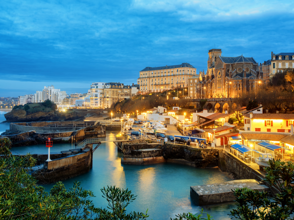 Biarritz France travel guide