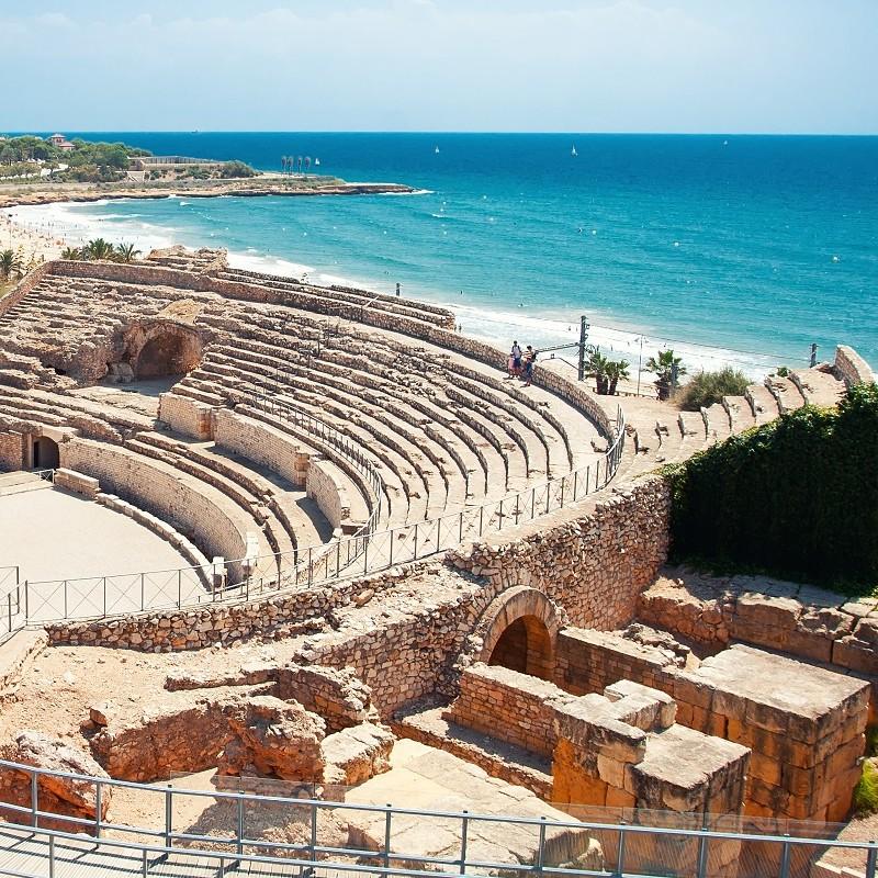 Tarragona Spain