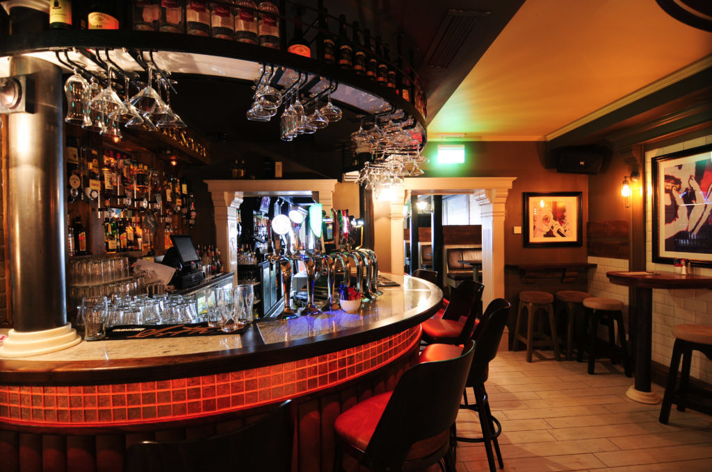 Galway best live music pubs Seven Bridgestreet
