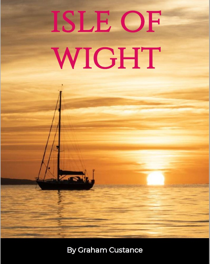 Isle of Wight Photo Discovery By Graham Custance-Travel Inspires