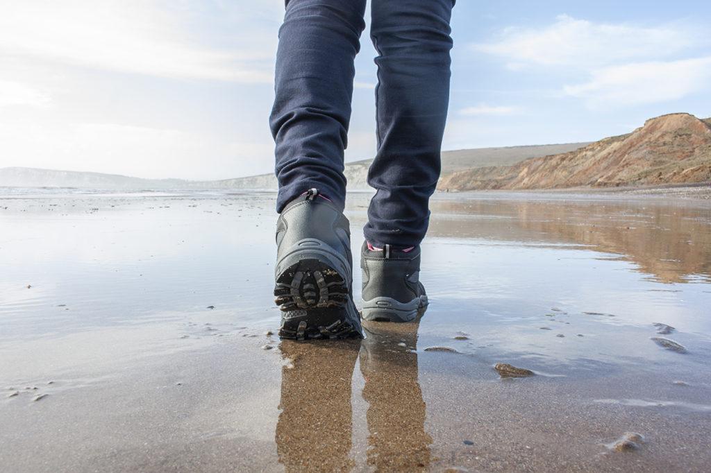Isle of Wight good walks