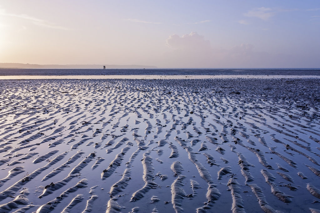 Isle of Wight ryde-beach-beautiful places