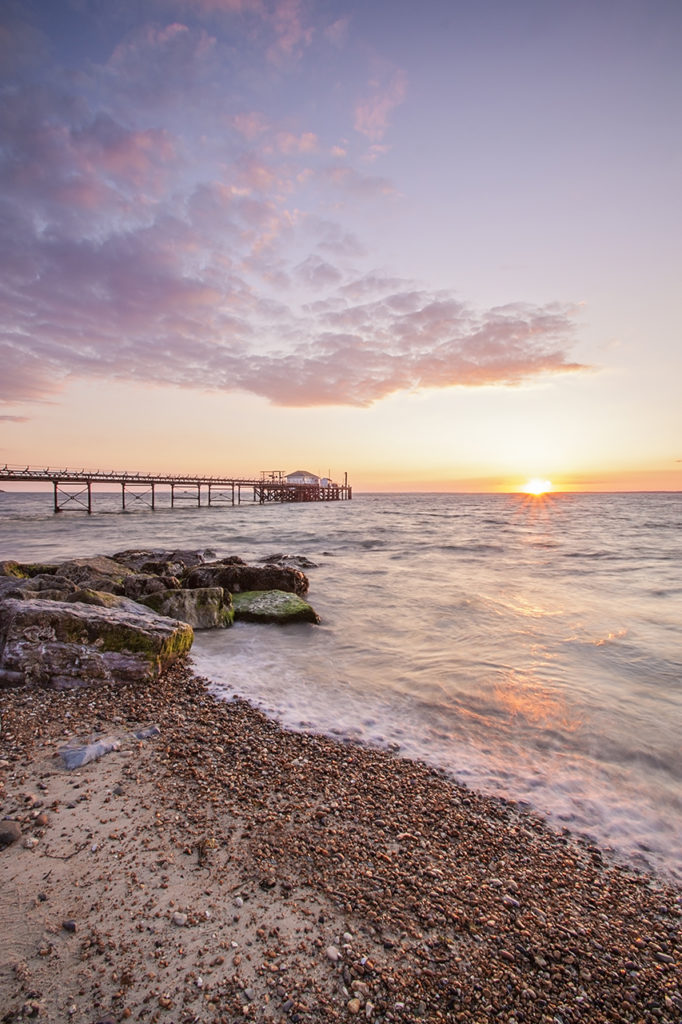 Isle of Wight totland-pier-