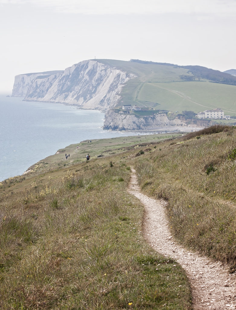 Isle of Wight walks