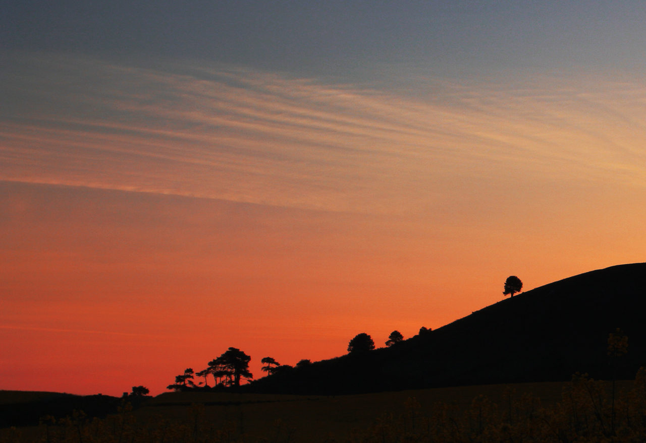 beacon sunrise