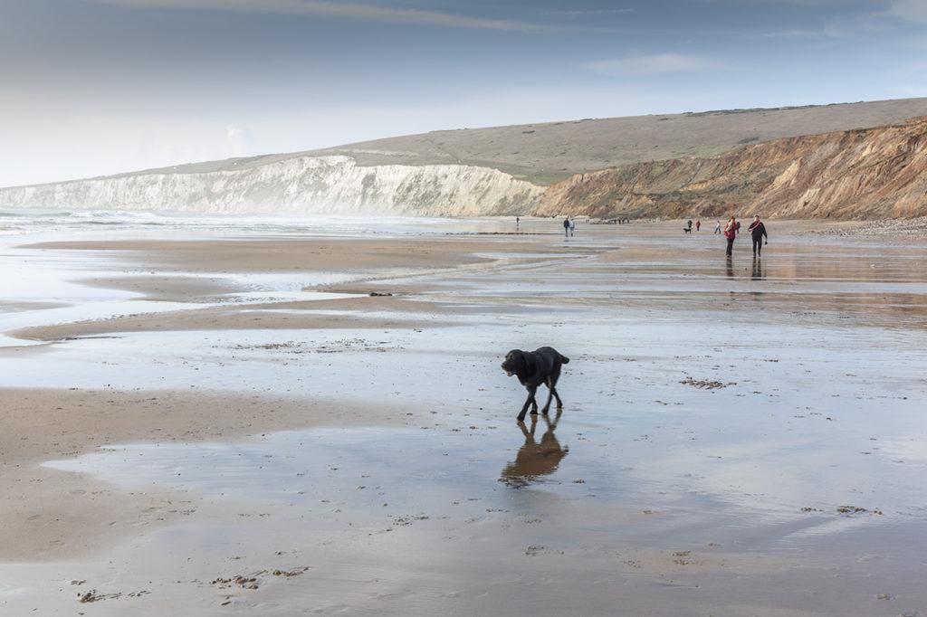 compton-bay-Isle of Wight