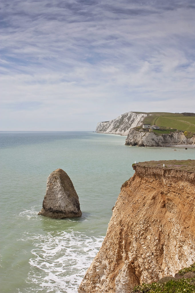 freshwater-bay-cliffs-Isle of Wight where to go