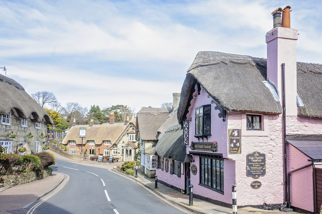 shanklin-old-village-Isle of Wight where to go
