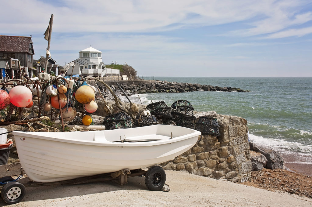 steephill-cove-Isle of Wight best places