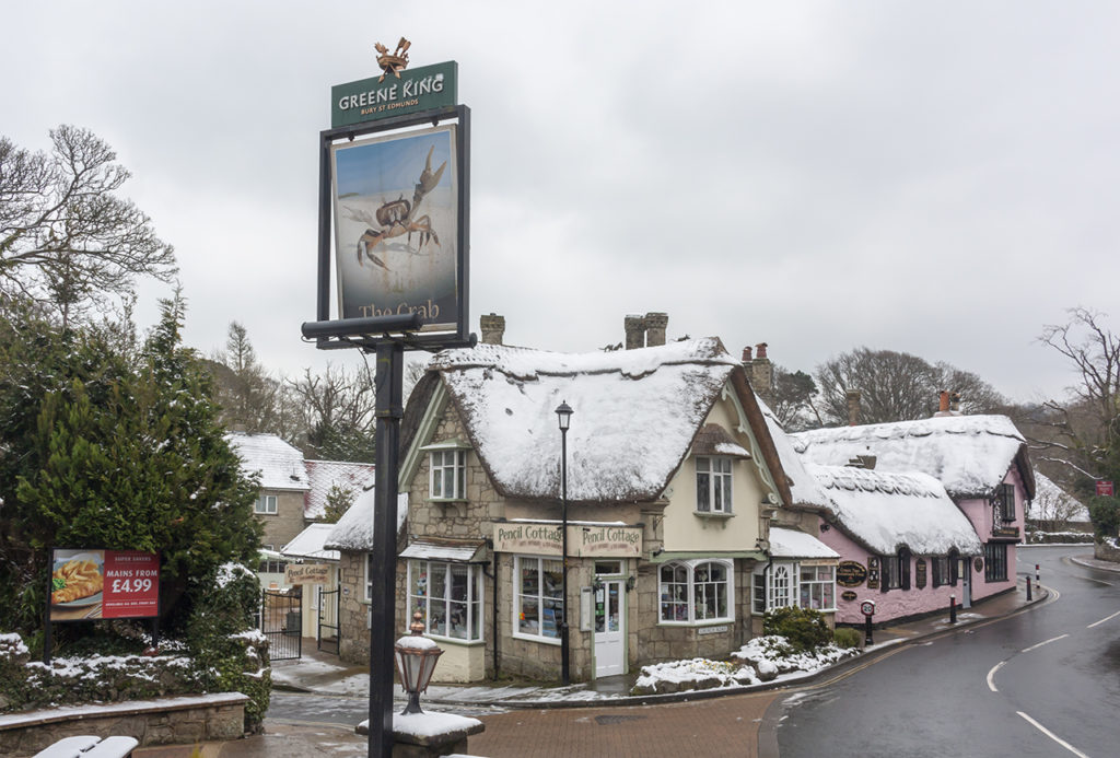 the-crab-shanklin-Isle of Wight