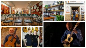 Whats on in Ronda-concerts Ronda Guitar House